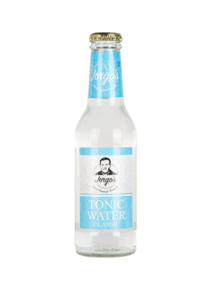 Tonic Water - Jorgos Greek Premium Products